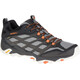 Merrell Moab FST GTX Shoes Men grey/black